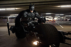 "Batman ""The Dark Knight Rises"""