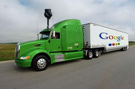 GoogleTruck