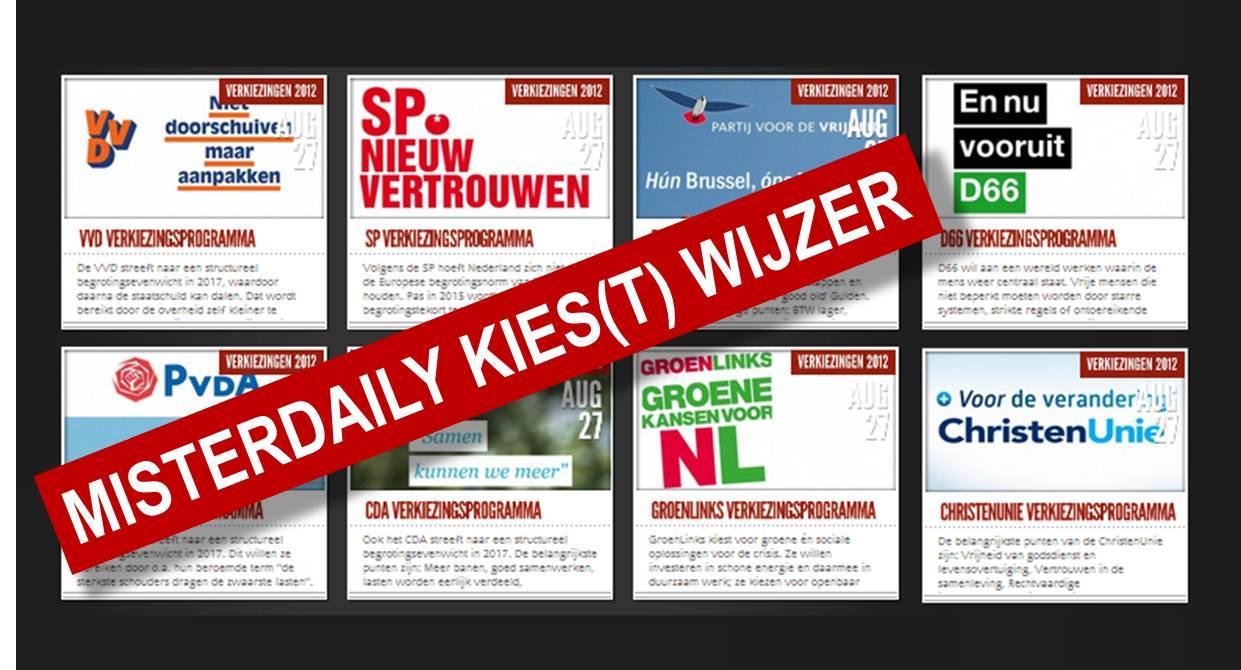 Misterdaily-kies-wijzer-2012