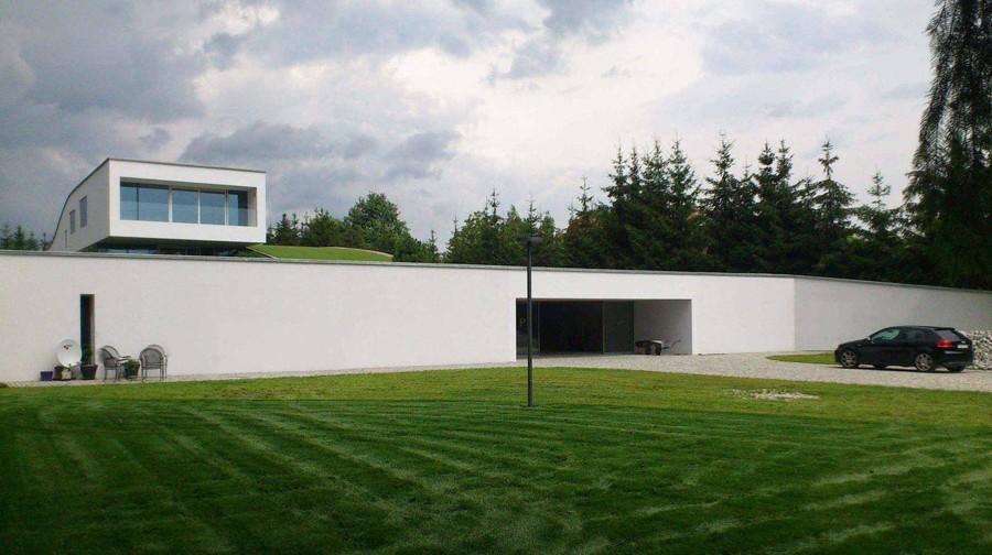 Auto-Family-House-Polen