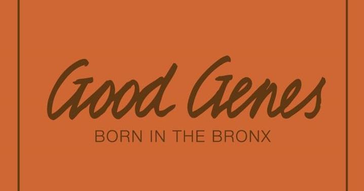 GoodGenes-logo