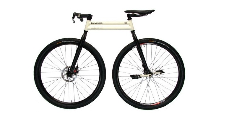 bicymple-bicycle