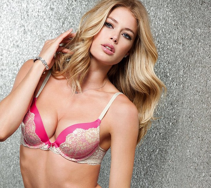 Doutzen-Kroes-VS-Lingerie-1