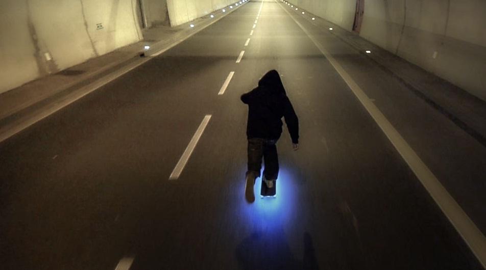Firefly-skate-video