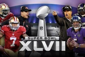 De 15 Super Bowl-commercials