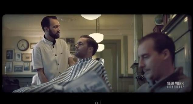 NewYork-Barbershop