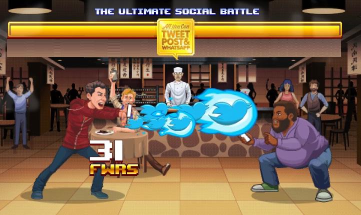 Tweet-Fighter