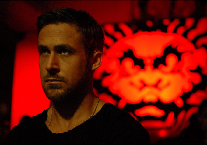 Filmtip: Only God Forgives