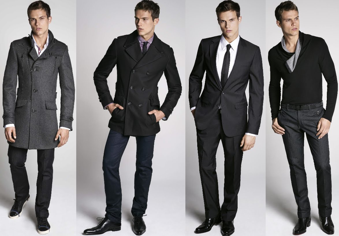 Real Men Style Guide