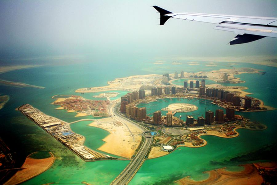 The-Beautiful-World-from-the-Window-of-Airplane-3