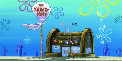Spongebob-Squarepants-Krusty-Krab
