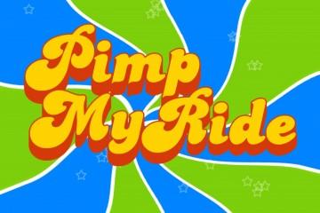 Pimp-My-Ride