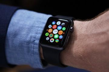 Apple Watch kopen